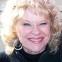 Marge Pfeilschiefter