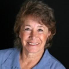 Gerrie Chapman