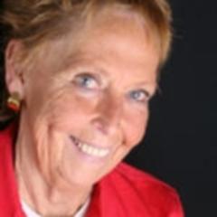 Margaret Myron