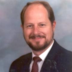 Carl Oldham