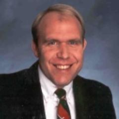 Rod Wilcox