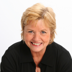 Kathy Tyndall