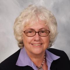 Margaret Gazey