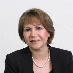 Faye Amjadi