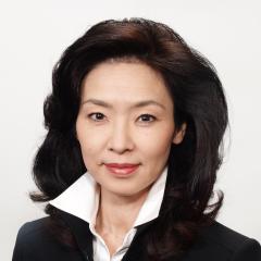 Natsuko Fujii