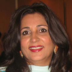 Rukhi Ghaznavi