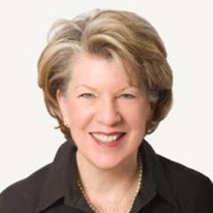 Suzanne Bondi' Barry