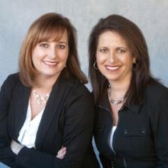 Tammra Borrall & Sheela Hodes