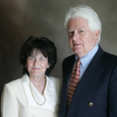 Patty & Gene Cronin