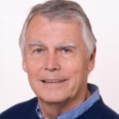 Bruce Dill