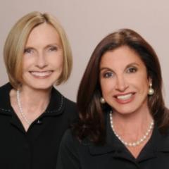 Joan Foppiano & Vickie Tucker