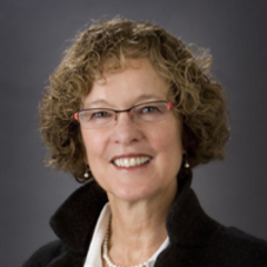 Pamela Gilchrist Halloran
