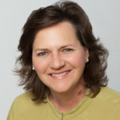 Joanne Madden