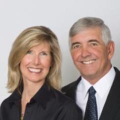Rob and Kathy Olson