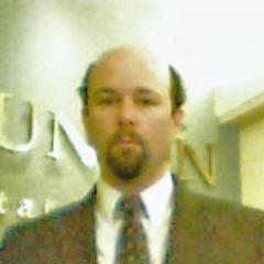 Dane Pederson