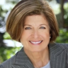 Joan J Smith