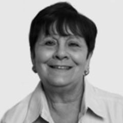Maxine Tuffnell