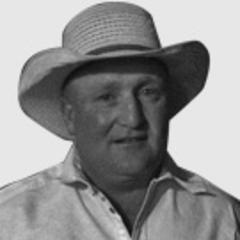 Tony Woodall