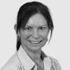 Yvette McCullough