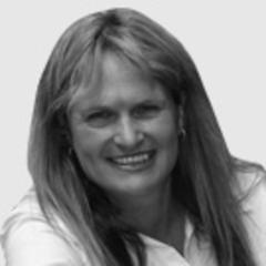 Jill McErvale