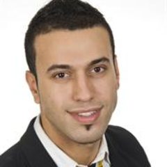 Alex Dabag