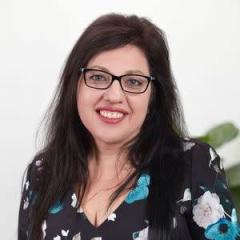 Roula Tasou