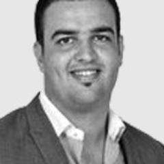 Nicholas Georges