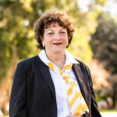 Angela Padula