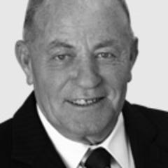 Graeme Roberts