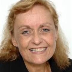 Julie Rayner