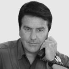 Peter Squibb