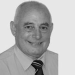 Peter Ellison