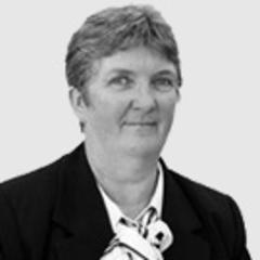Pam Groenewald