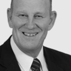Colin Caudell