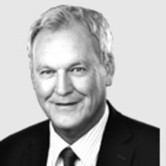 Gary Johnston
