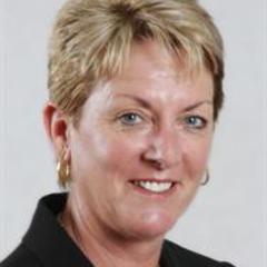 Christine Hudson
