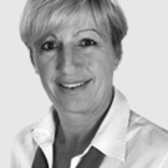Louise Morrin