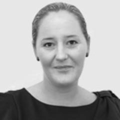 Michelle Tasevski