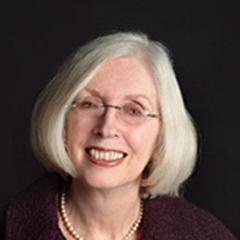 Elaine Saunders