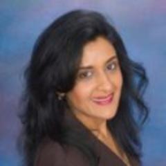Asma Mehta