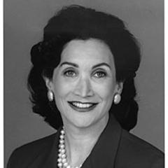 Janet Margolies