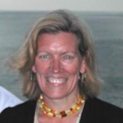 Patricia Webster