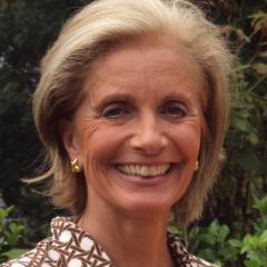 Mary Kenworthy