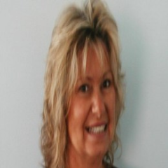 Toni Ridenour