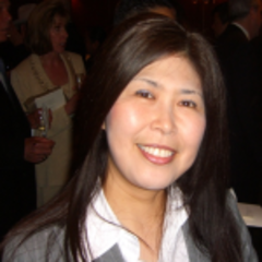 Masako Featherman