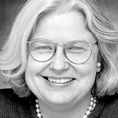Elizabeth Caulk