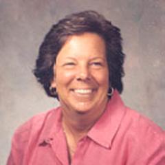 Susan Parr
