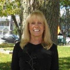Susan Bomberger
