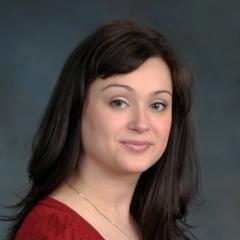 Charlotte Dohanish