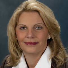 Deborah Foley
